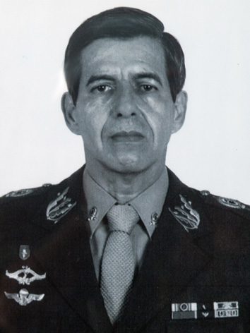 General HELENO