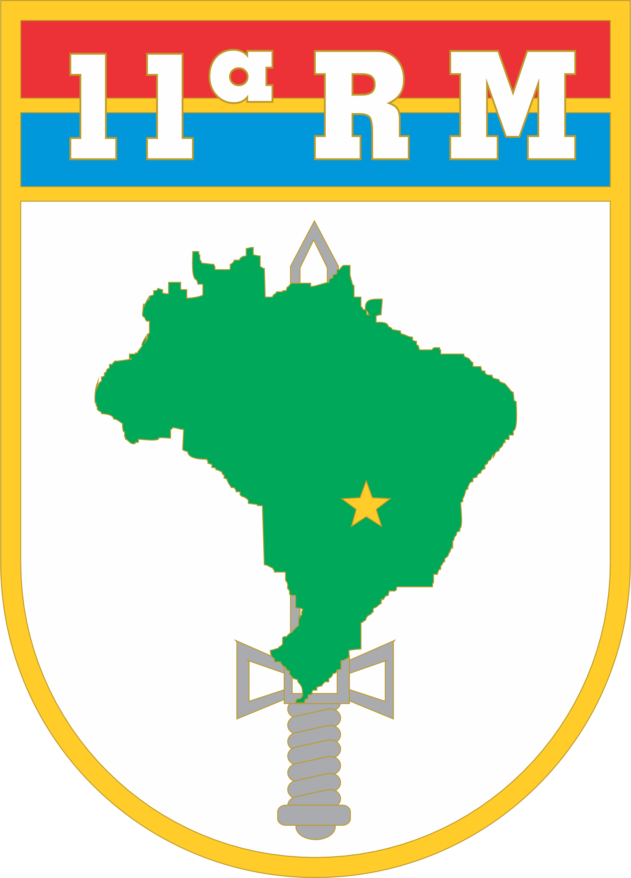 11ª Região Militar (DF/GO/TO/MG)