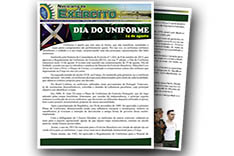 Dia do Uniforme - 14 de agosto