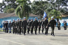 Dia Internacional dos Peacekeepers